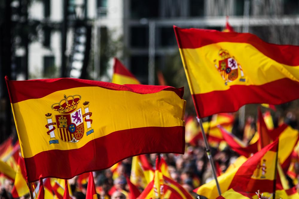 スペインで3か月の短期語学留学