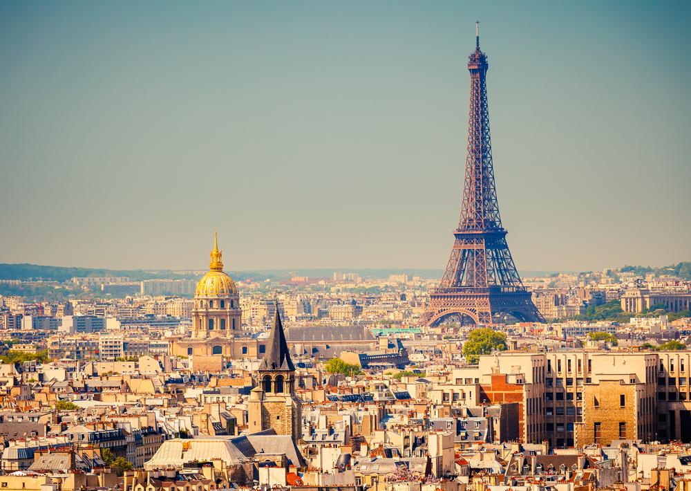 【短期留学】フランスで1週間語学留学