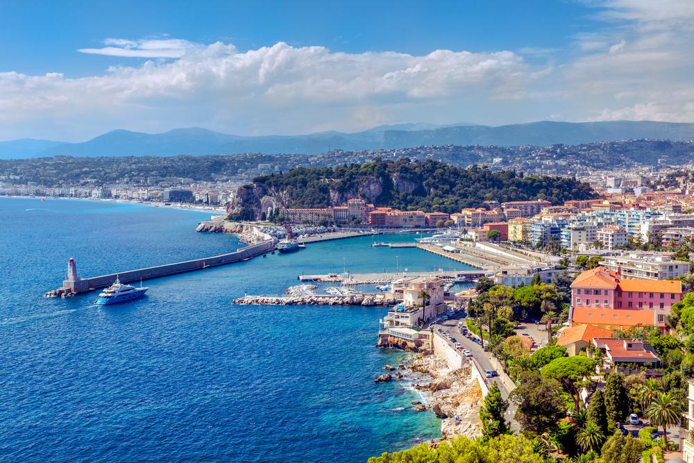 【短期留学】フランスで2週間短期語学留学
