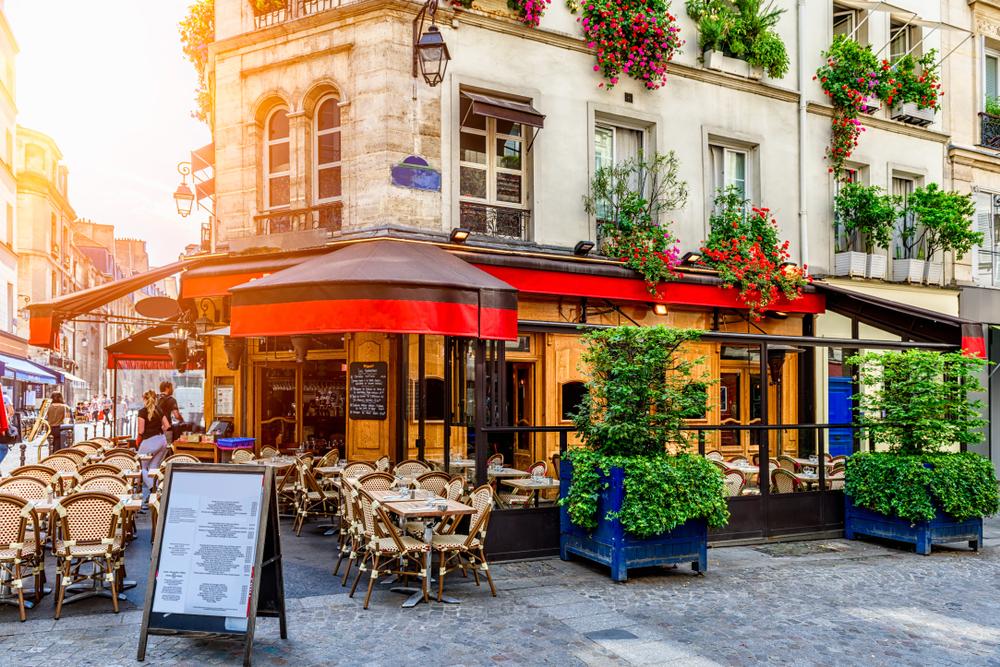 フランスで2週間短期語学留学