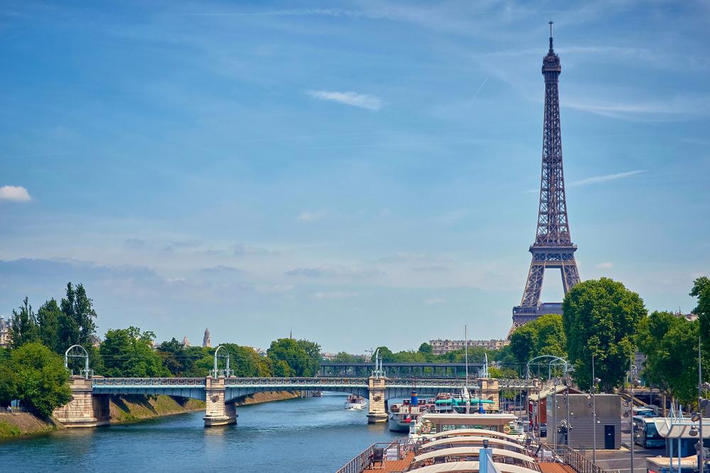 【短期留学】フランスで3か月短期語学留学