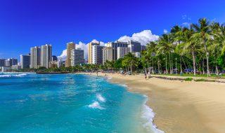 【短期留学】ハワイ1週間語学留学
