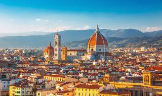 イタリアで1週間の短期語学留学