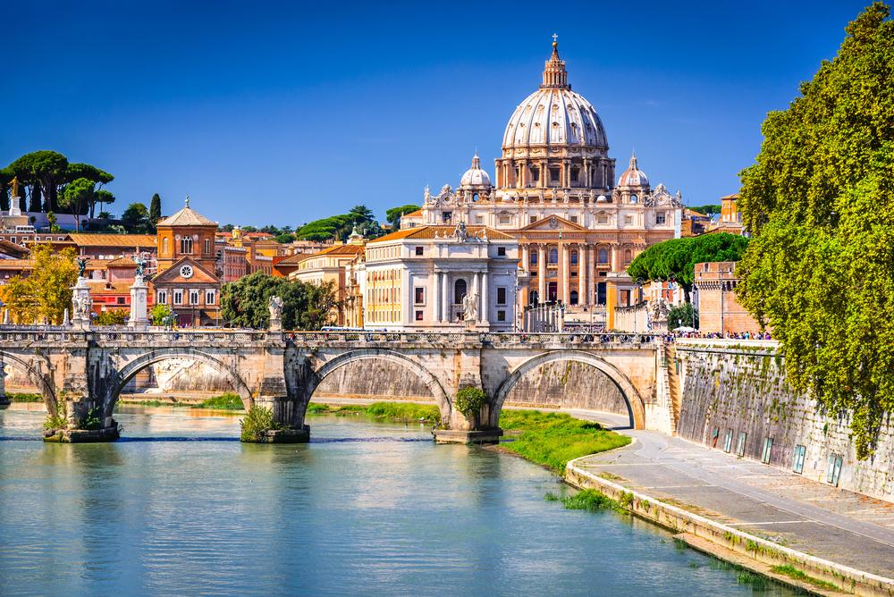 イタリア1週間語学留学の費用