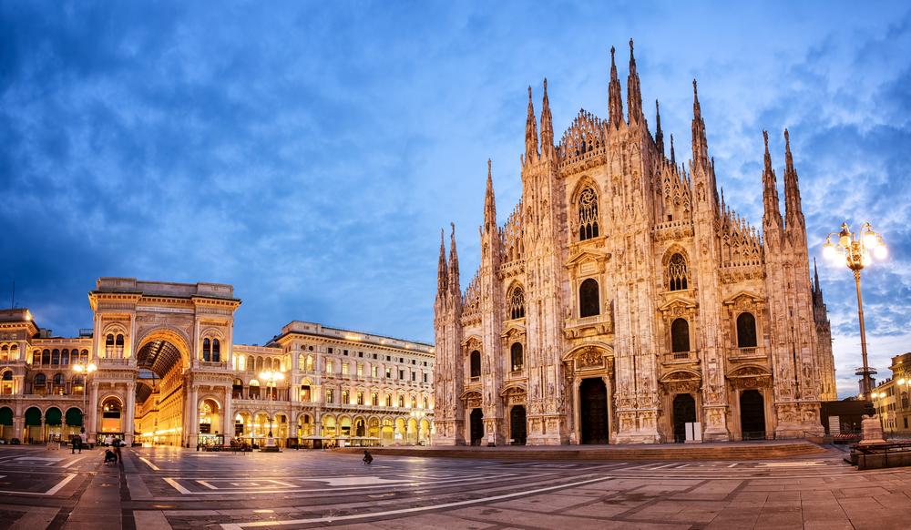 イタリア ミラノで2週間短期語学留学