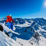 スキー、スノーボード留学で英語もスポーツも上達!