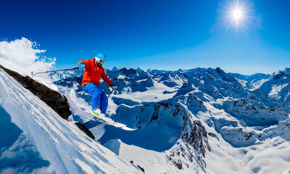 スキー、スノーボード留学