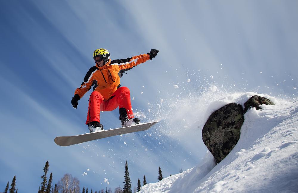 スキー、スノーボード留学の費用