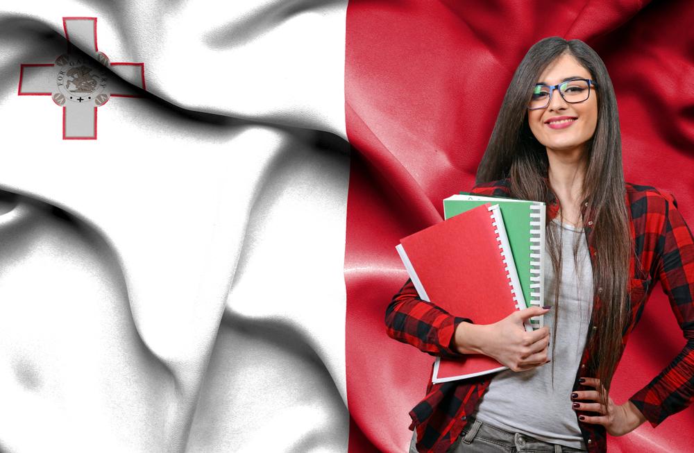 マルタで3か月の短期語学留学