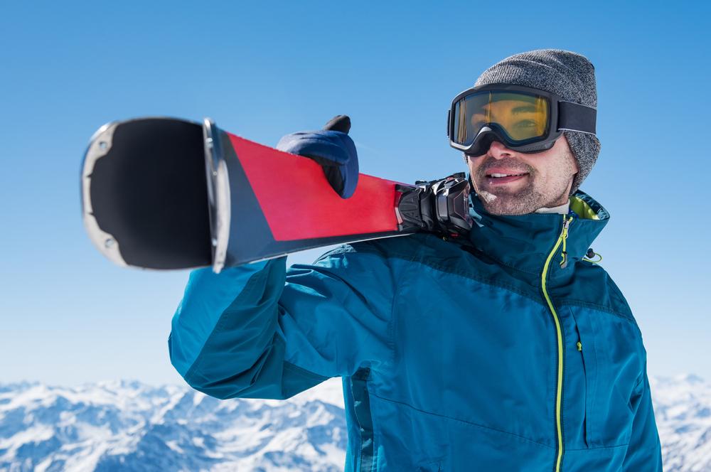 スキー、スノーボード留学できる学校