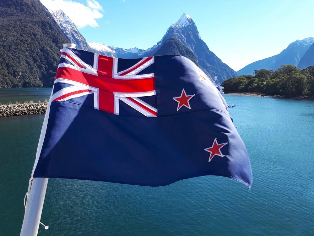 ニュージーランド1週間の短期語学留学