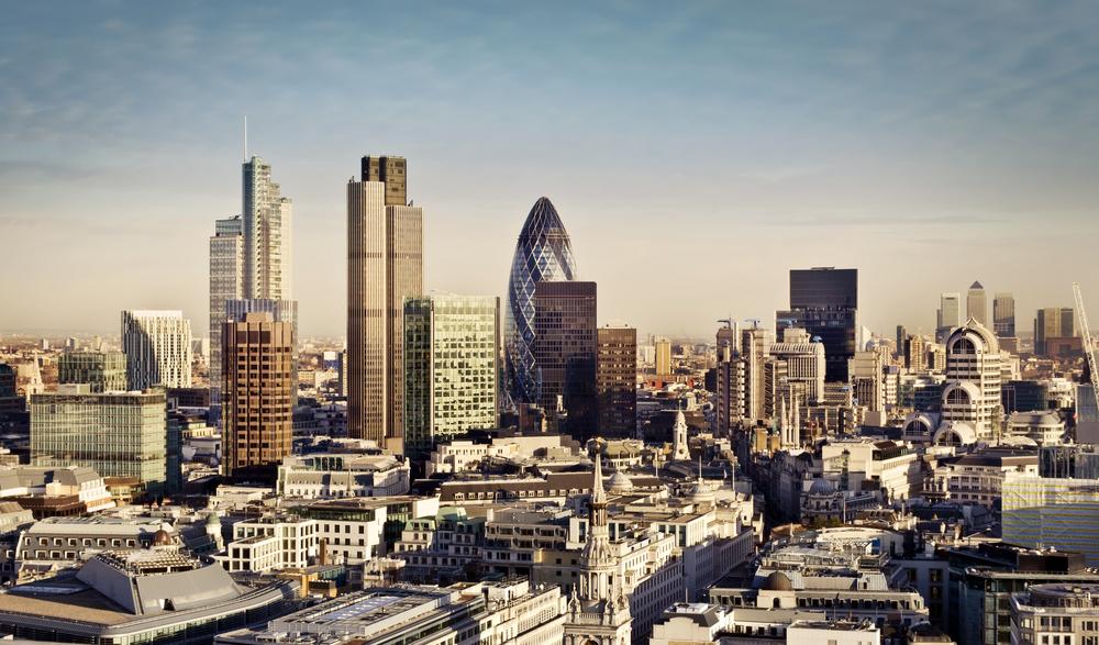 イギリス ロンドンで1週間の短期語学留学