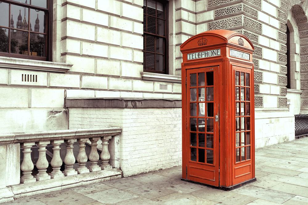 イギリスで1週間の短期語学留学