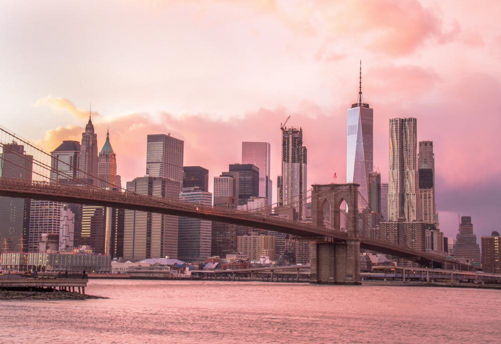 アメリカ ニューヨークで短期語学留学