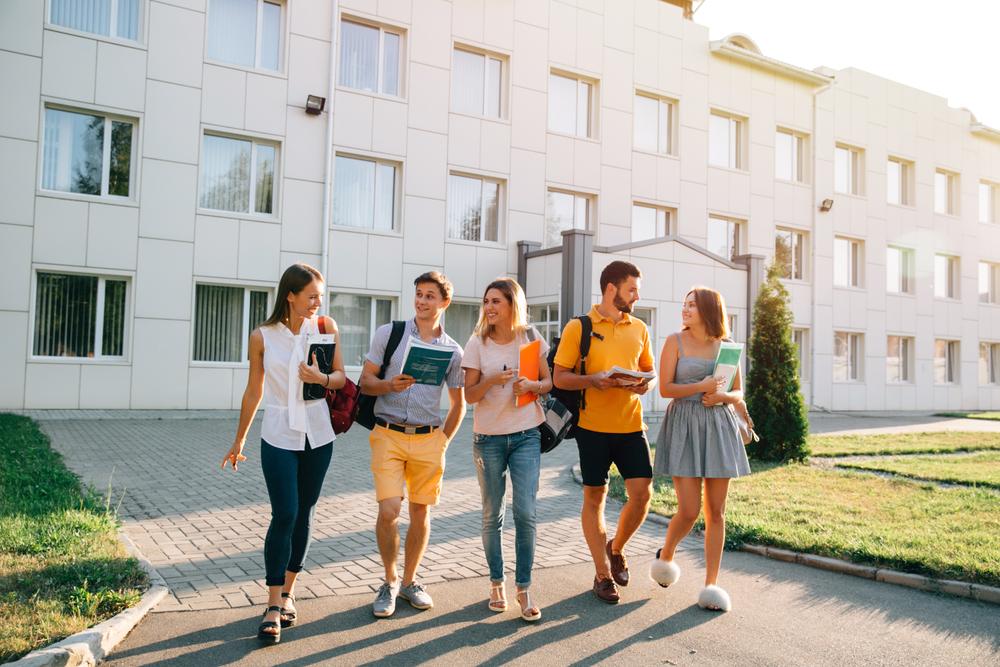 3か月の短期語学留学ができる国
