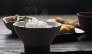 留学中、食べたくなる日本食