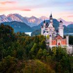 【短期留学】ドイツで1か月短期語学留学!どんなコースがある?留学費用は?