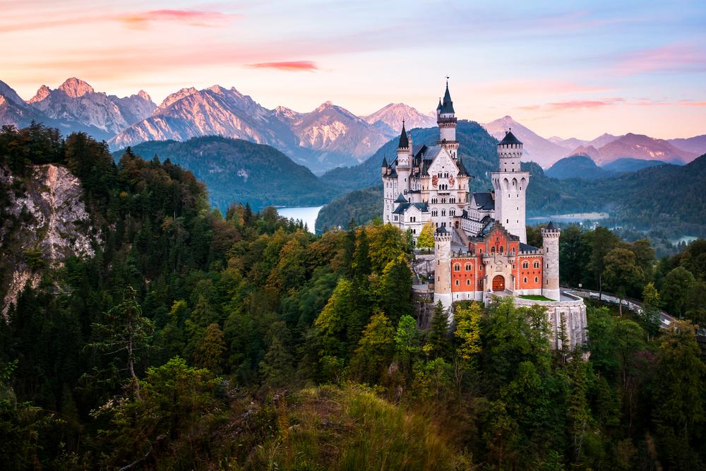 ドイツ短期語学留学でできること