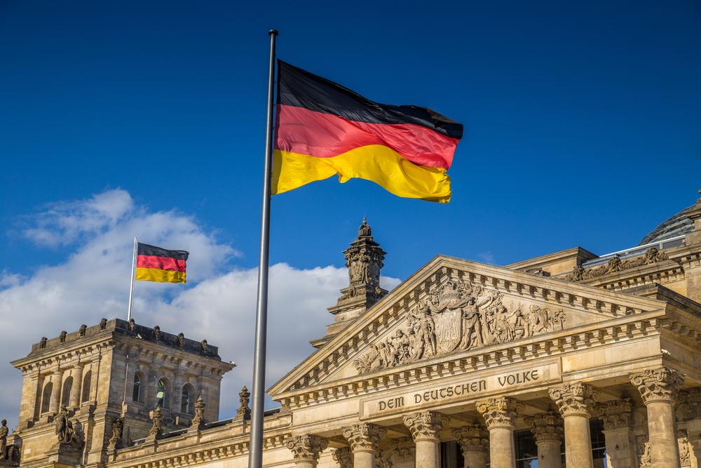 ドイツで1か月の短期語学留学