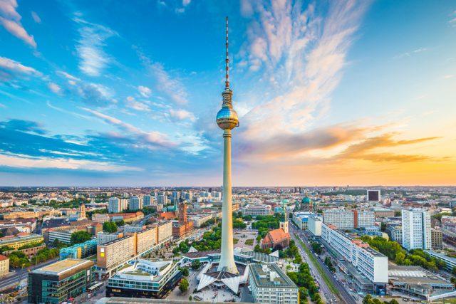 ドイツ ベルリンで6か月の長期語学留学