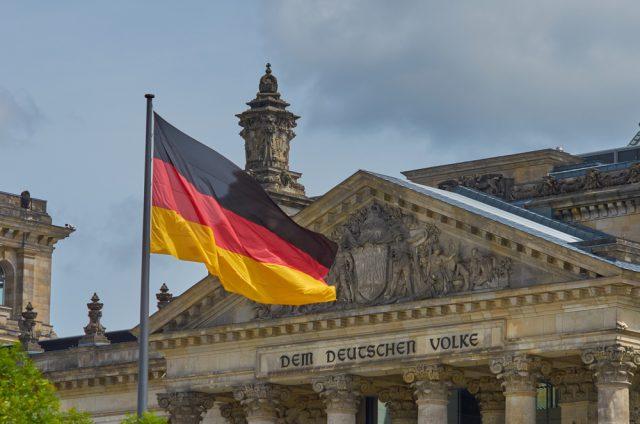 ドイツで6か月の長期語学留学