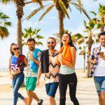 スペインへ短期語学留学!費用はどのくらい?