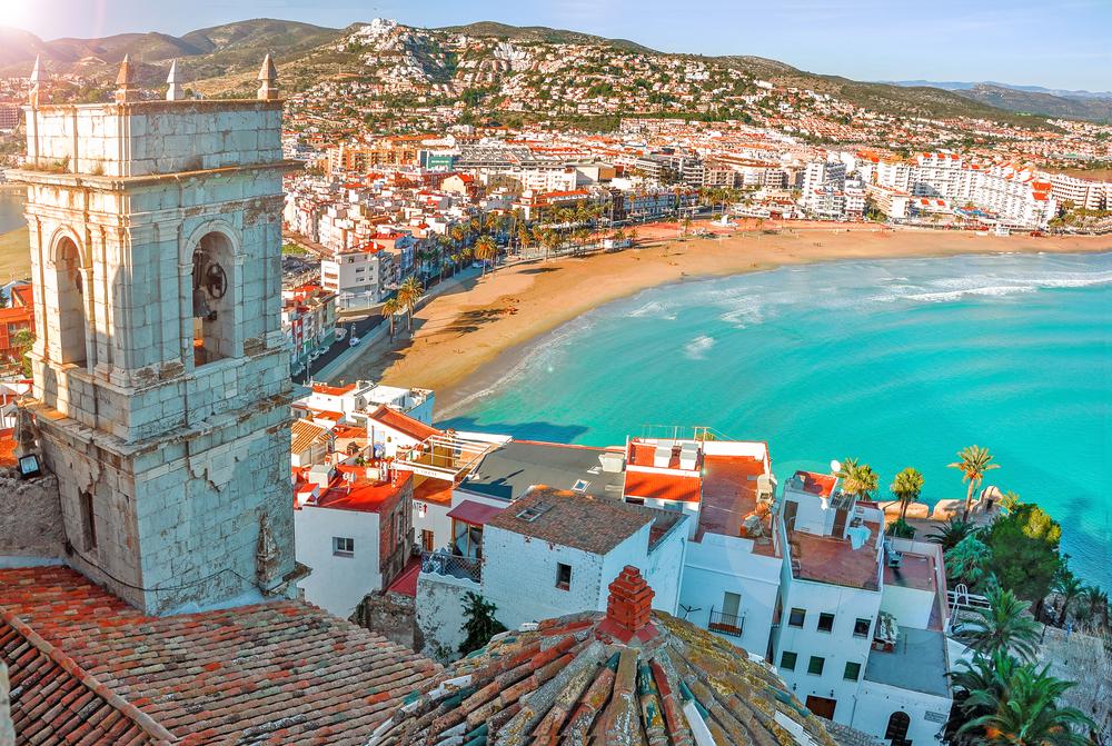 スペインで1か月の短期語学留学