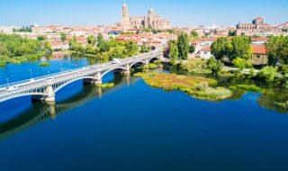 【長期留学】スペインで6か月語学留学