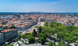 フランスで1か月短期語学留学