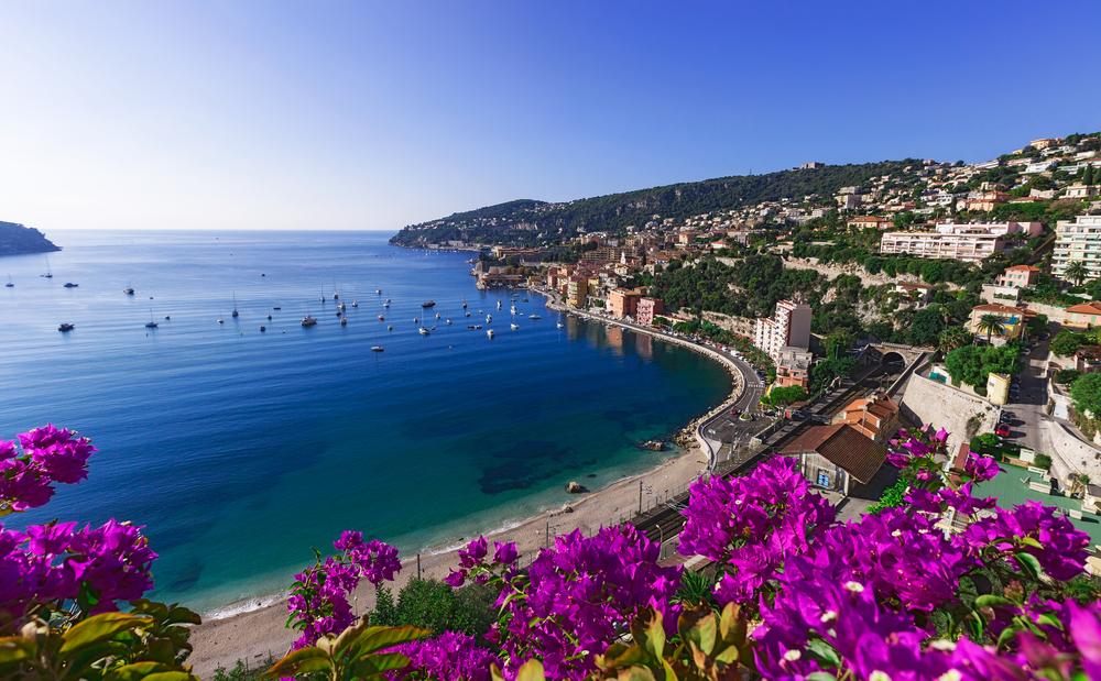 フランス ニースで1か月の短期語学留学