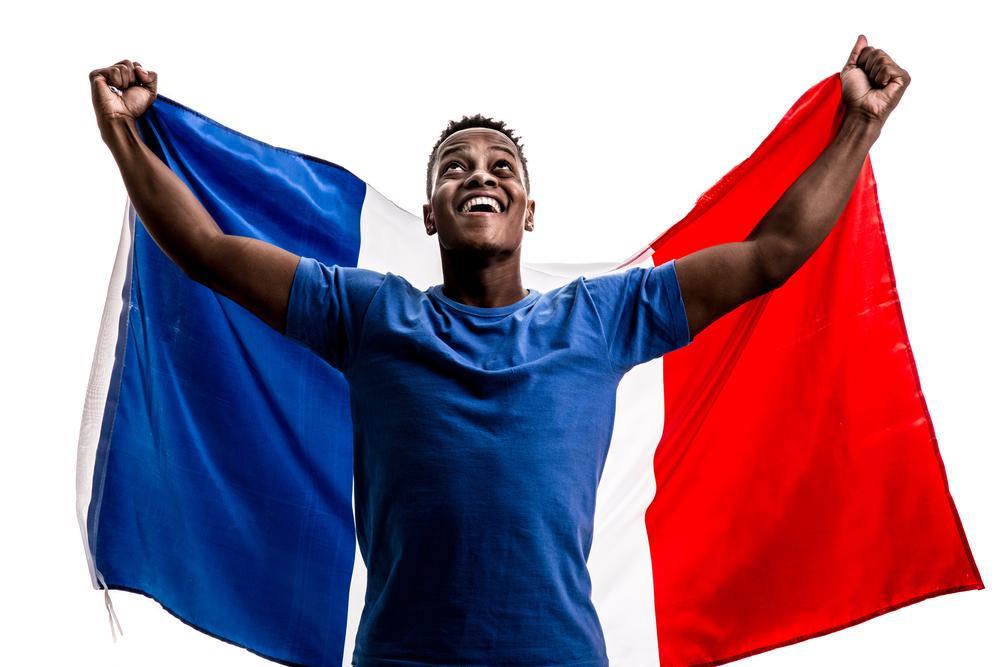 フランスで1か月の短期語学留学