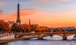 【長期留学】フランスで6か月語学留学