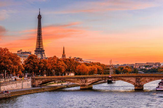 フランス パリで6か月の長期語学留学