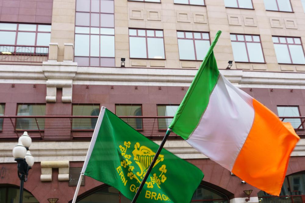アイルランドで短期語学留学