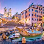 イタリアへ短期語学留学!どんな学校やコースがある?費用は?