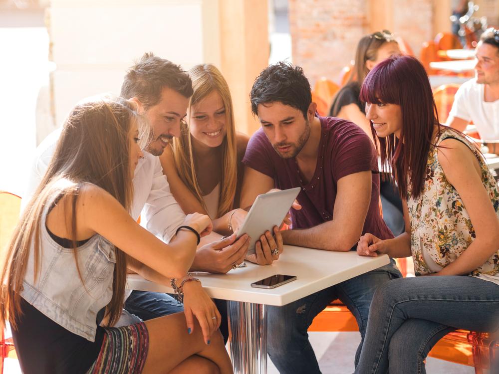イタリア短期語学留学の魅力