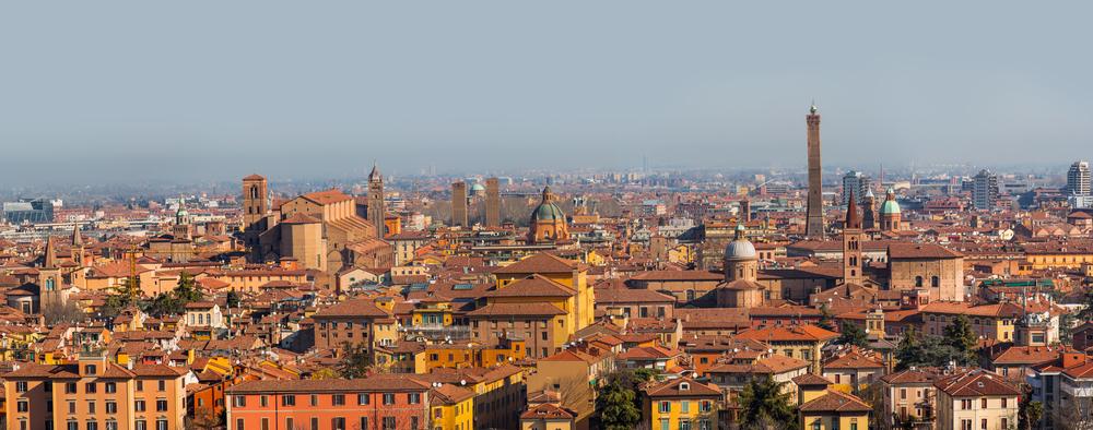 イタリア短期語学留学できる都市