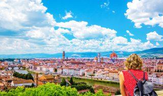 【長期留学】イタリアで6か月語学留学