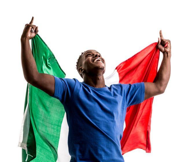 イタリアで6か月の長期語学留学