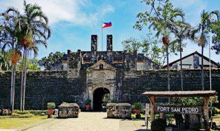 フィリピン セブ島で語学留学