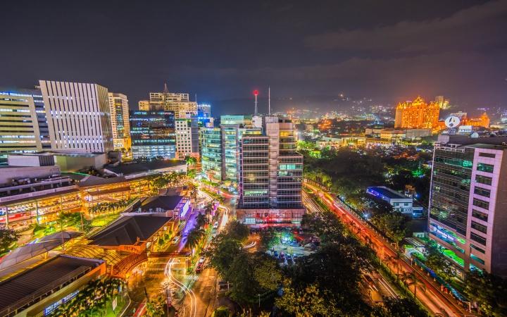 フィリピン セブ島での語学留学