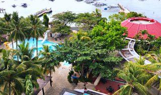 フィリピン セブ島での留学生活
