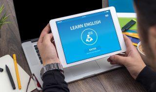 オンライン英語学習