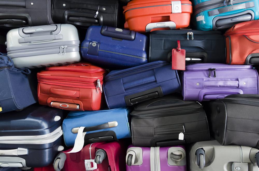 留学のスーツケースの選び方