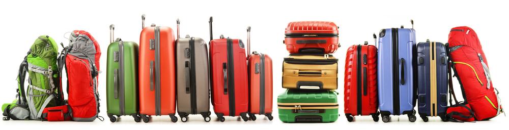 留学のスーツケースの条件