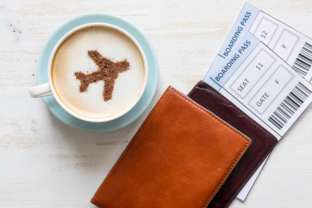 航空券購入サイト