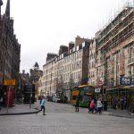 イギリス国内旅行にはスコットランドがオススメ