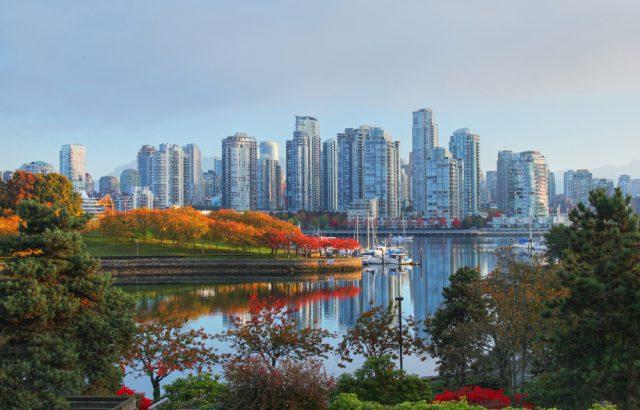 カナダ バンクーバーで1年間の長期語学留学