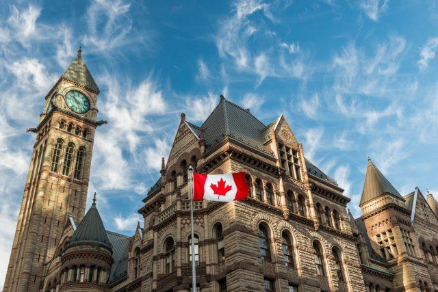 カナダで1年間の長期語学留学
