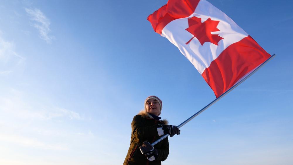 カナダでスポーツ留学